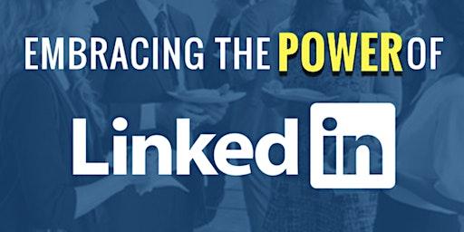 ABWA Gem City - LinkedIn Workshop