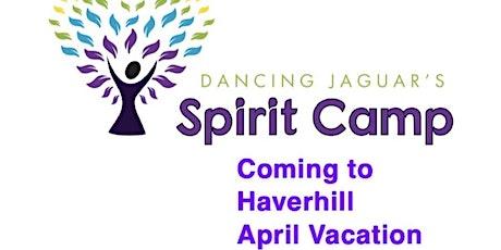 Spirit Camp Haverhill tickets