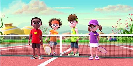 Highland Park Tennis Association - Spring Community PlayDay 2020 tickets