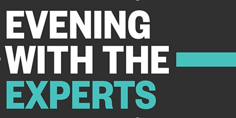 Evening with the Experts - Entreprenuership tickets