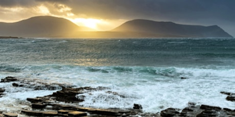 Sustainable Orkney Conference tickets
