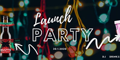 METES Launch Party @Myllypuro