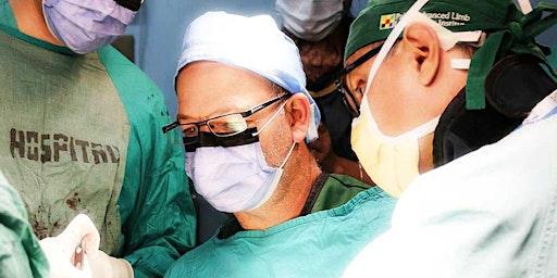 2021 Congenital Deficiencies Live Surgery Tutorial
