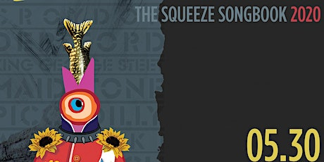 Squeeze: The Squeeze Songbook Tour tickets