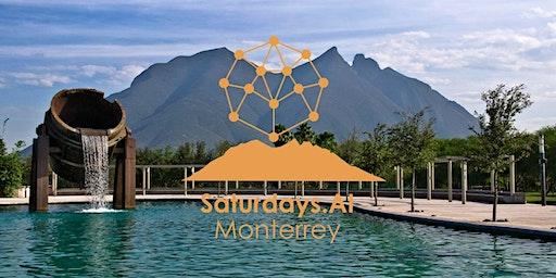 Saturdays-AI Monterrey 4ta generación, ciclo 1 2020