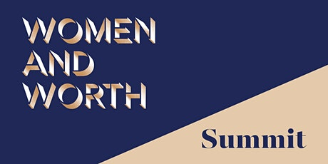 Women & Worth Summit 2020 tickets