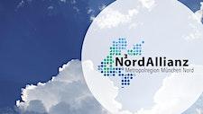 NordAllianz Metropolregion München Nord logo