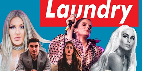 ASHY ROSE - LOUSKYLAR - ALEX CARPI - NANA MUSE @ LAUNDRY BAR tickets