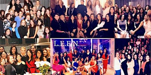 L.E.E.N Latina Executive and Entrepreneur Network
