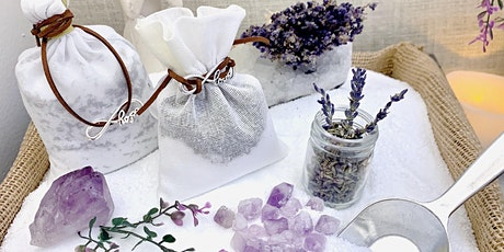 The Essence of Lavender Workshop tickets
