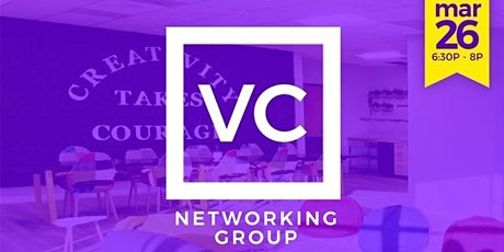 The VC Networking Group Mixer tickets