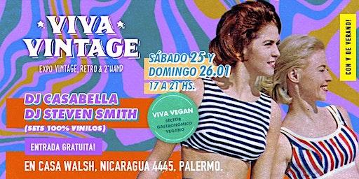 La Viva Vintage