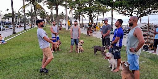 Workshop de Adestramento Canino