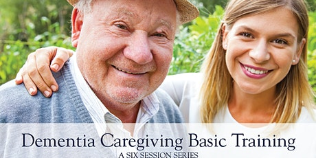 Dementia Basic Training tickets
