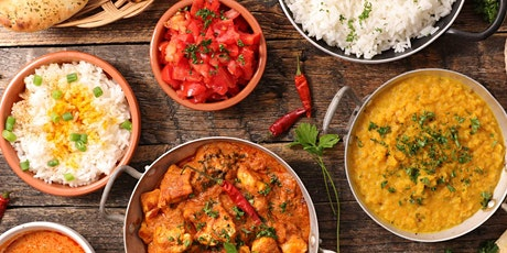 Classic Indian Vegetarian tickets