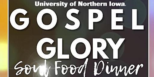 Gospel Glory Concert/ Soul Food Dinner