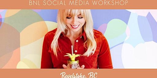 Master Your Social Media Marketing with BNL Social