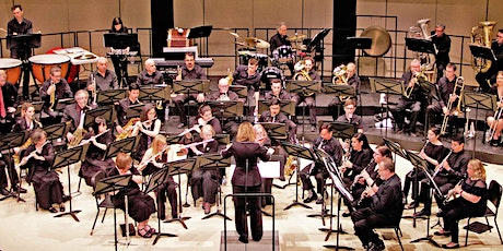 "Columbus Concert Band Spring Concert - ""Concerti in Galleria"" tickets"