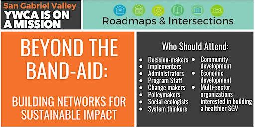 Roadmaps & Intersections