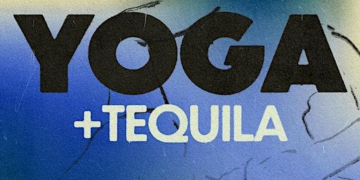 Yoga + Tequila