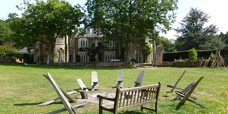 A Residential Weekend Mindfulness Retreat   25 - 27 September 2020 tickets