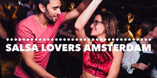 Special *Cuban style* Salsa Lovers meetup in Amsterdam