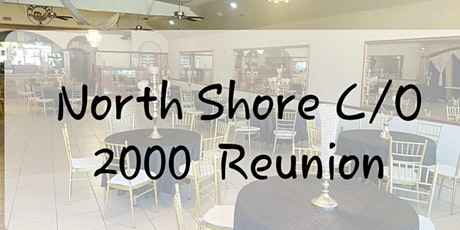 North Shore Class of 2000 Class Reunion tickets