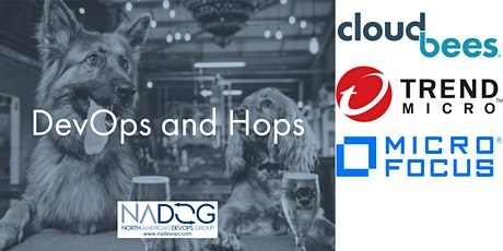 TORONTO - DevOps & Hops tickets