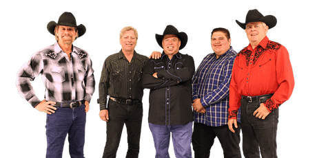 LIVE MUSIC with The Doo-Wah Riders tickets