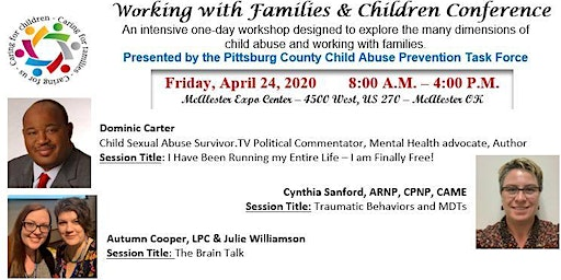 Working with Families & Children Conference