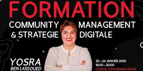 formation digitale 2020 billets
