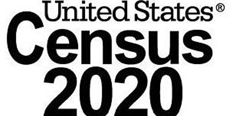 Census 2020 Training & CCC Meeting tickets