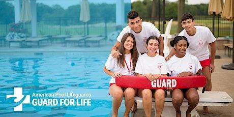 Lifeguard Hiring Event - Fort Polk, 4/05/20, 12 pm - 1 pm tickets