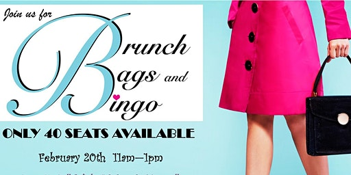 WCR Purse Bingo Brunch
