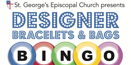 5th Annual Designer Bags and Bracelets Bingo tickets