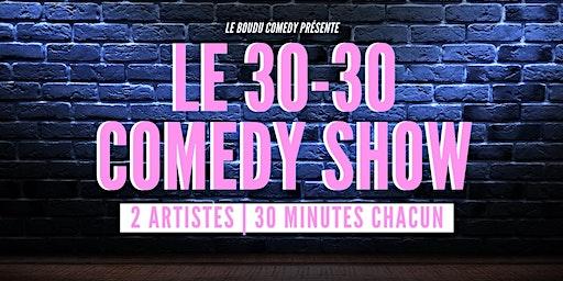 30|30 by Boudu Comedy