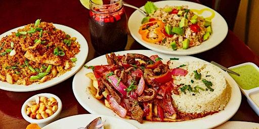Peruvian Delights