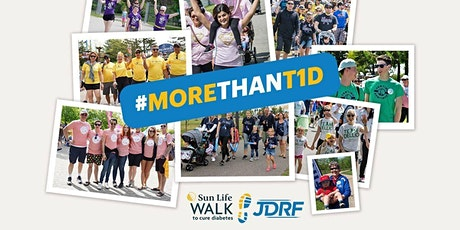 Toronto Sun Life Walk to Cure Diabetes for JDRF Kick-Off Event tickets