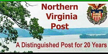 SAME NoVA Post Welcomes COL. Thomas Austin - Director of Engineering at Arlington National Cemetery