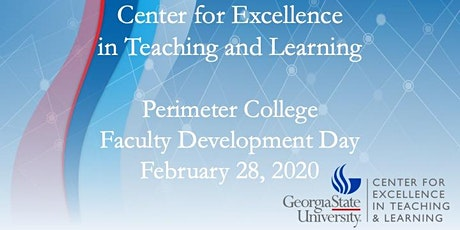 Faculty Development Day-Perimeter College tickets