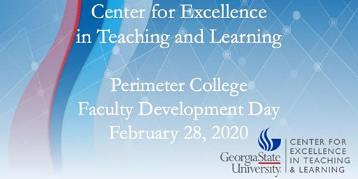 Faculty Development Day-Perimeter College