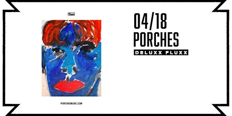 Porches tickets