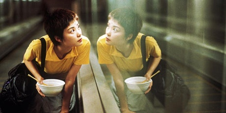 Chungking Express (1994): What even is a film? tickets