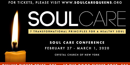 Soul Care Conference™