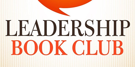 Leadership Book Club tickets