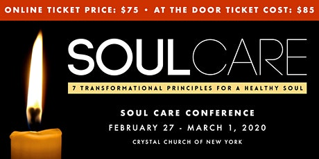 Soul Care Conference™ tickets