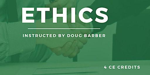 Colorado Springs - Ethics Class