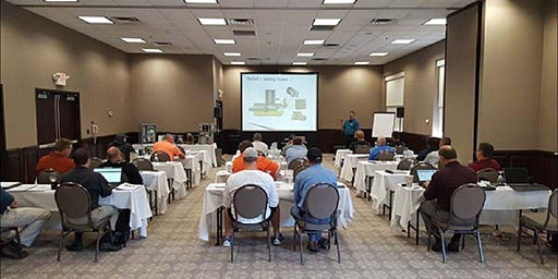Rotary Screw Compressor Maintenance Seminars - Cincinnati