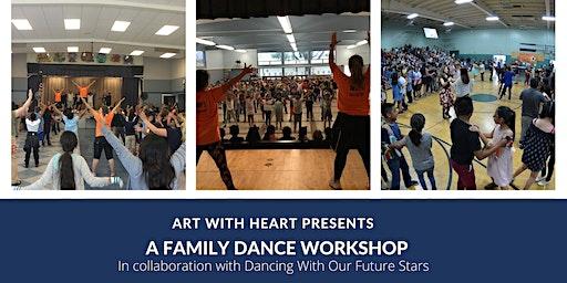Family Dance Workshop
