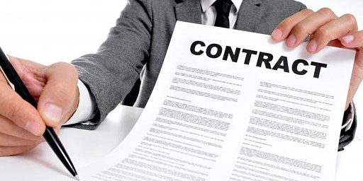 Contracts to Buy and Sell Real Estate